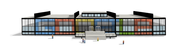 Google Logo: Ludwig Mies van der Rohe's 126th birthday - German architect