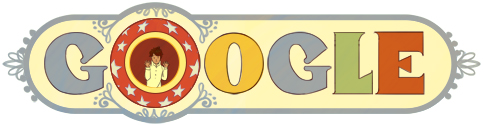 Google Logo: 107th anniversary of Winsor McCay's Little Nemo in Slumberland